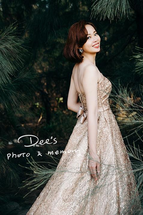Dee's photo & memory