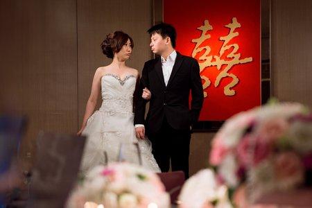 台北婚攝 寒舍艾美酒店 女攝影師小迪Dee