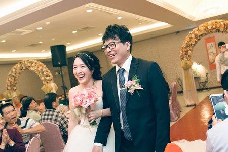 高雄婚攝 滿福樓 女攝影師小迪Dee