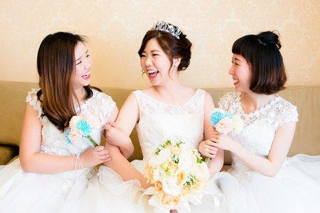 高雄婚攝   漢來大飯店巨蛋會館 女攝影師小迪Dee