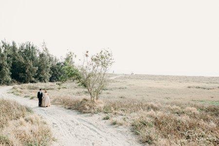 台南自助婚紗 女攝影師小迪 Dee