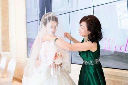 台中婚攝 林酒店The Lin Hotel 女攝影師小迪 Dee