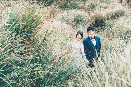 Dee's photo & memory自助婚紗