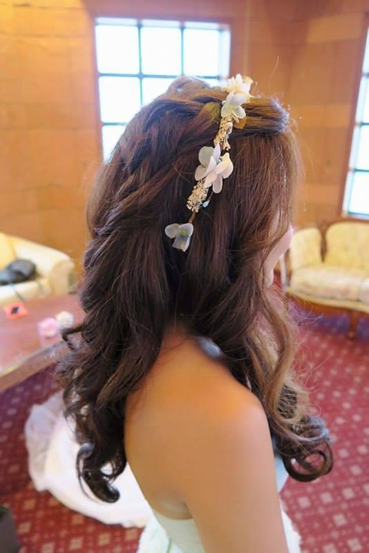 短髮新娘-韓系自然(編號:427482) - 薇之Monica。幸福的旅程 - 結婚吧