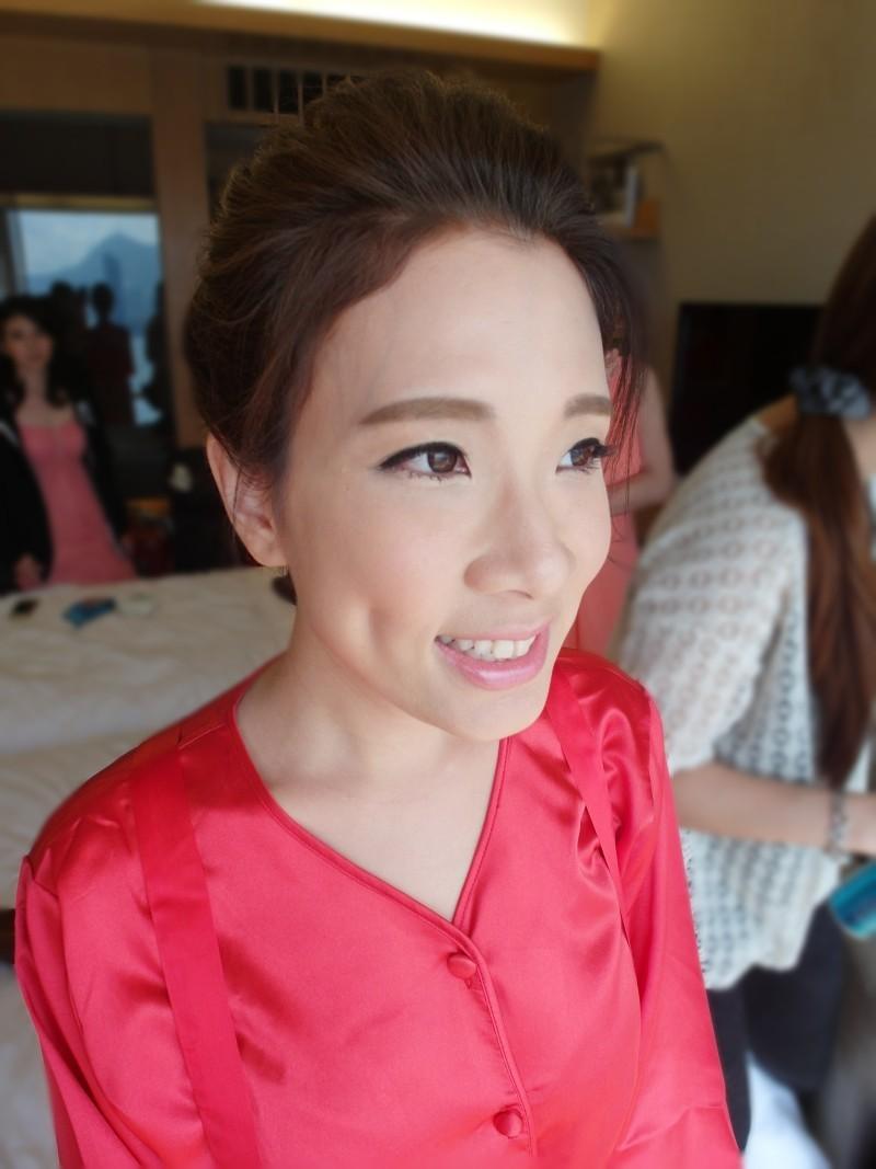 香港裙褂-wendy(萬麗海景酒店)(編號:427500) - 薇之Monica。幸福的旅程 - 結婚吧