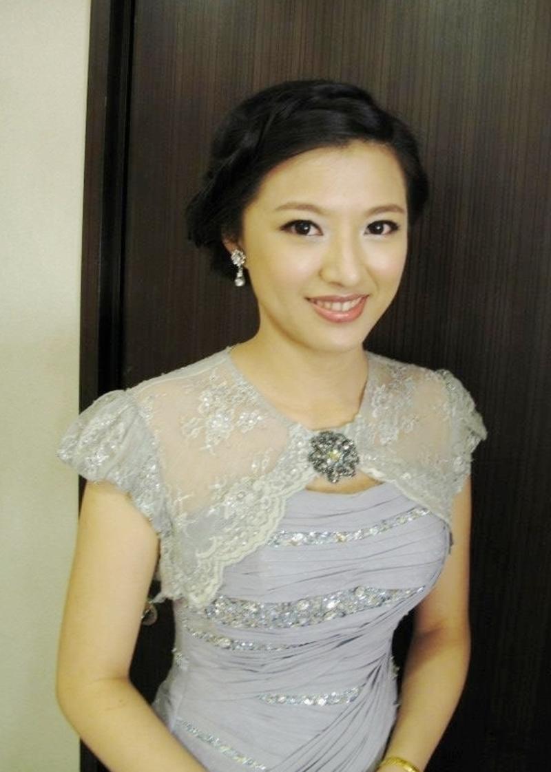 甜美古典風~Pei (三重 彭園)(編號:427512) - 薇之Monica。幸福的旅程 - 結婚吧