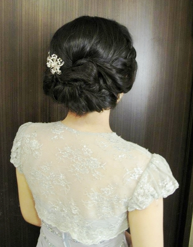 甜美古典風~Pei (三重 彭園)(編號:427516) - 薇之Monica。幸福的旅程 - 結婚吧