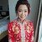香港結婚儀式-素華 (裙掛)(編號:427538)