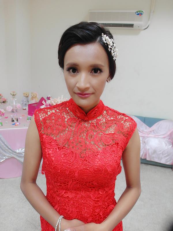 中國旗袍風-余家(編號:427574) - 薇之Monica。幸福的旅程 - 結婚吧