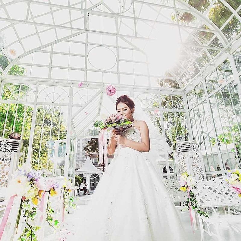 香港教堂公證-九龍堂伊甸園(編號:427596) - 薇之Monica。幸福的旅程 - 結婚吧