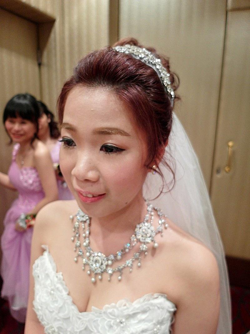 白紗進場-香港婚宴(如心海景酒店)(編號:427622) - 薇之Monica。幸福的旅程 - 結婚吧