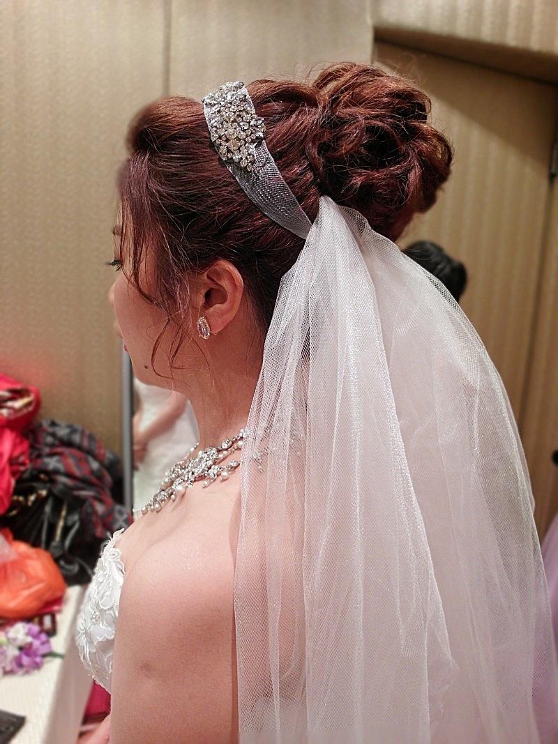 白紗進場-香港婚宴(如心海景酒店)(編號:427624) - 薇之Monica。幸福的旅程 - 結婚吧