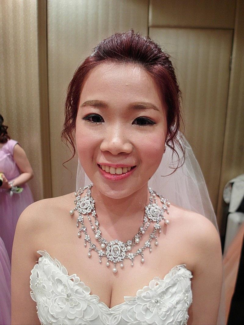 白紗進場-香港婚宴(如心海景酒店)(編號:427625) - 薇之Monica。幸福的旅程 - 結婚吧