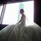 甜美典雅白紗造型~韓國新娘 保保 (世貿三三會館)(編號:427642)
