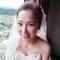 甜美典雅白紗造型~韓國新娘 保保 (世貿三三會館)(編號:427644)