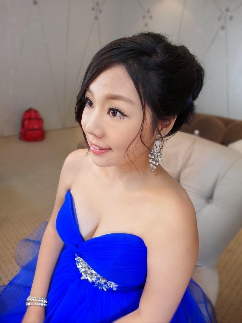 時尚個性送客造型(晶宴會館)(編號:427718) - 薇之Monica。幸福的旅程 - 結婚吧