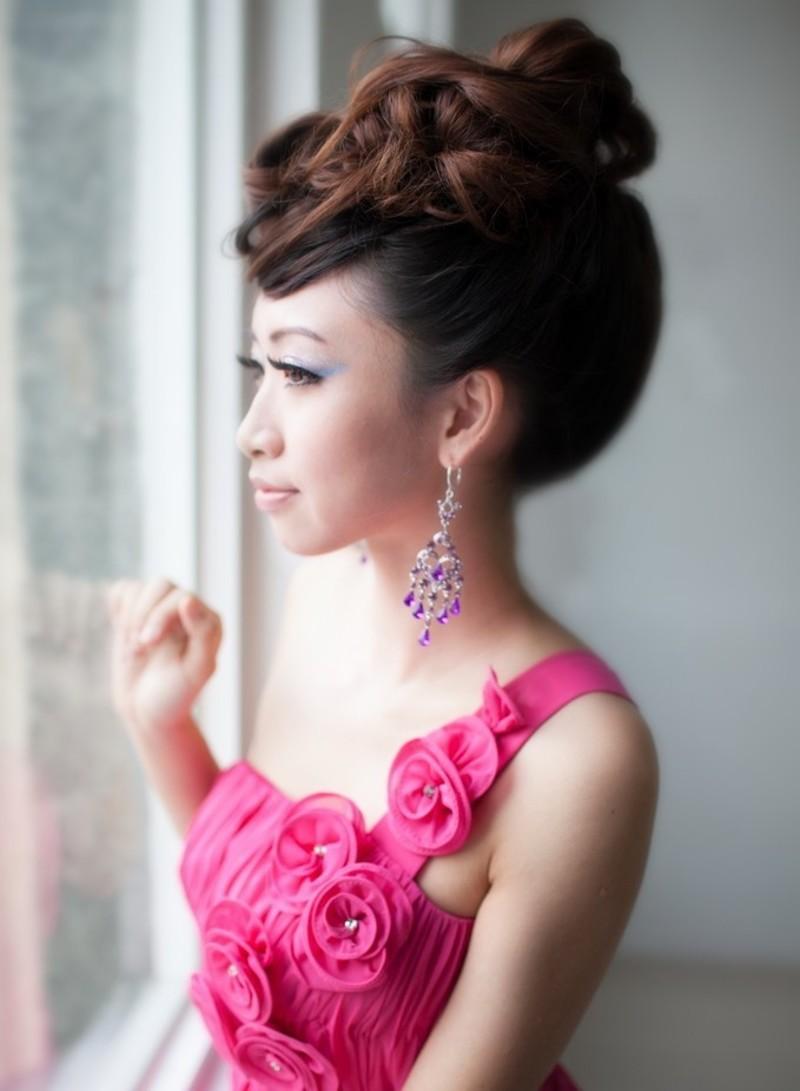 浪漫時尚龐克風~泡泡(編號:427720) - 薇之Monica。幸福的旅程 - 結婚吧
