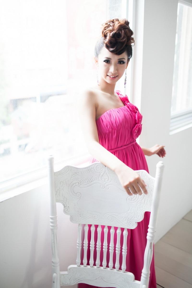 浪漫時尚龐克風~泡泡(編號:427721) - 薇之Monica。幸福的旅程 - 結婚吧