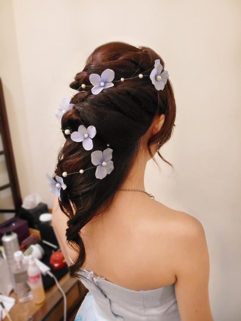 Tiffany 藍浪漫造型-嘉容(編號:427724) - 薇之Monica。幸福的旅程 - 結婚吧