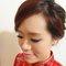 旗袍典雅編髮造型(歐華餐廳)(編號:427795)