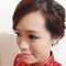 旗袍典雅編髮造型(歐華餐廳)(編號:427796)