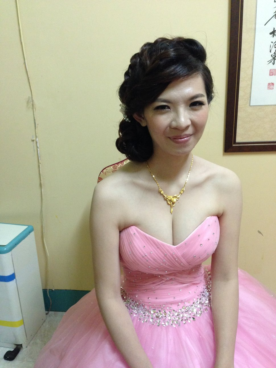 【SUN Studio新娘秘書】婚宴造型-麗雲(編號:428157) - SUN Studio-珊珊 新娘秘書 - 結婚吧