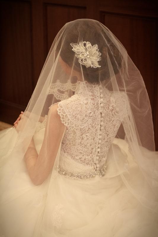 【SUN Studio新娘秘書】婚宴造型-琳伊(編號:428190) - SUN Studio-珊珊 新娘秘書 - 結婚吧