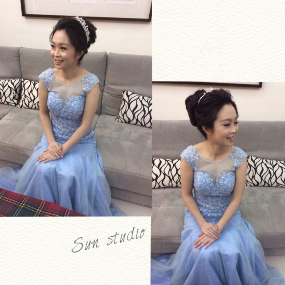 【SUN Studio新娘秘書】婚宴造型-佩雯(編號:428193) - SUN Studio-珊珊 新娘秘書 - 結婚吧