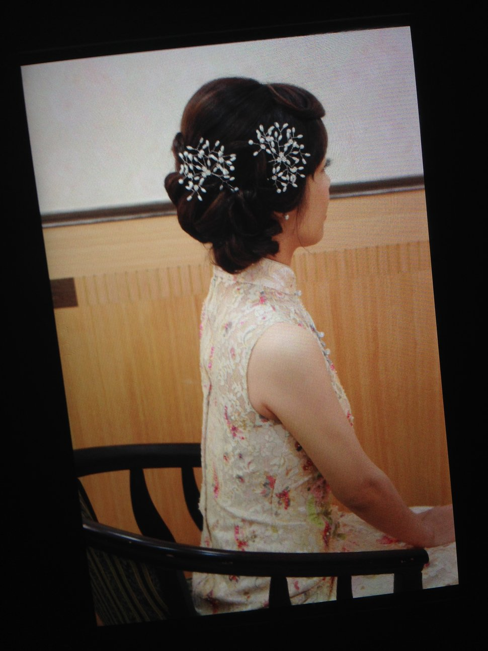 【SUN Studio新娘秘書】婚宴造型 MIAW(編號:428281) - SUN Studio-珊珊 新娘秘書 - 結婚吧
