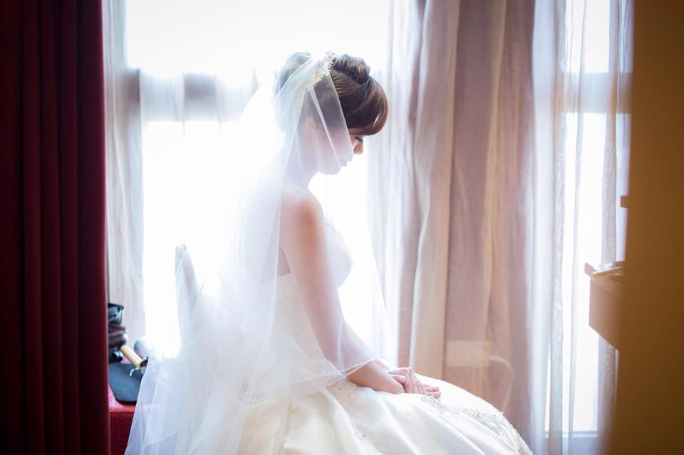 【SUN Studio新娘秘書】婚宴造型-漢堡妹(編號:428340) - SUN Studio-珊珊 新娘秘書 - 結婚吧