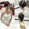 【SUN Studio新娘秘書】婚宴造型-漢堡妹(編號:428341)