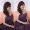 【SUN Studio新娘秘書】婚宴造型-蕙如(編號:428554)