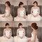 【SUN Studio新娘秘書】婚宴造型-傾芳(編號:428563)