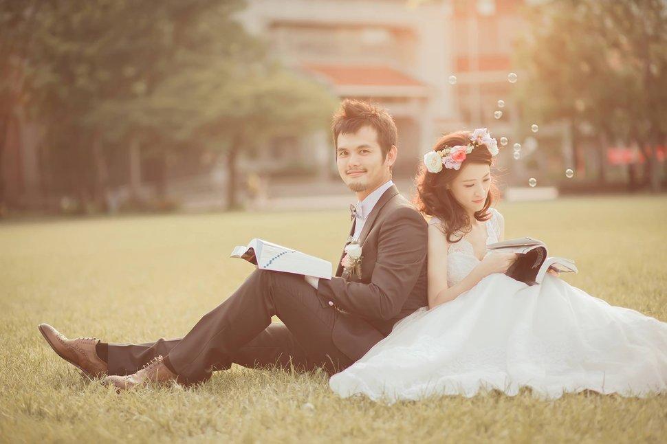 自助婚紗(編號:428158) - MeraLin b.d. - 結婚吧