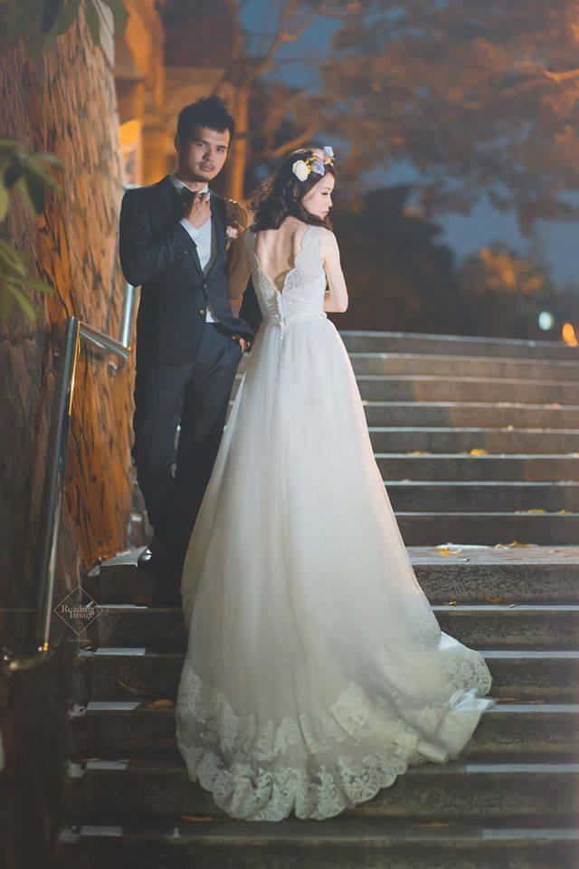 自助婚紗(編號:428163) - MeraLin b.d. - 結婚吧
