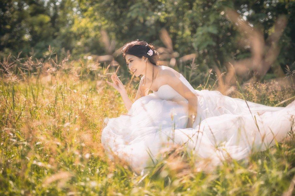 自助婚紗(編號:428166) - MeraLin b.d.-美拉造型彩妝 - 結婚吧