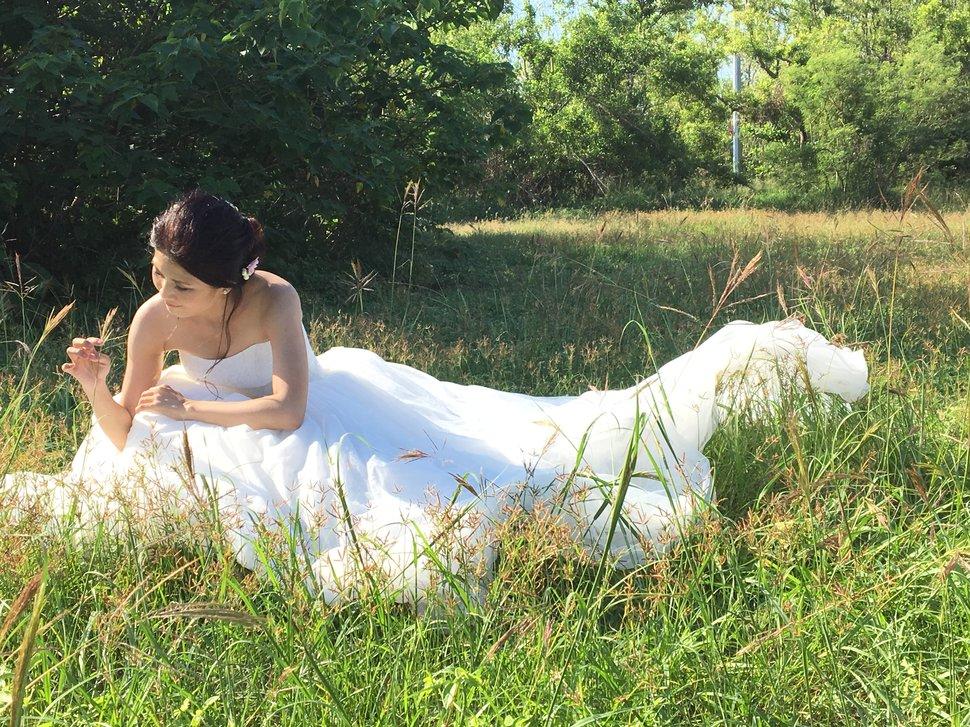 自助婚紗(編號:428171) - MeraLin b.d. - 結婚吧