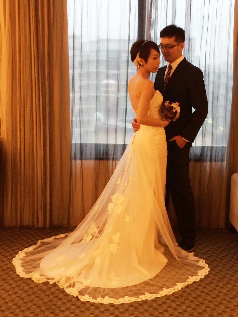 (編號:428303) - MeraLin b.d.-美拉造型彩妝 - 結婚吧