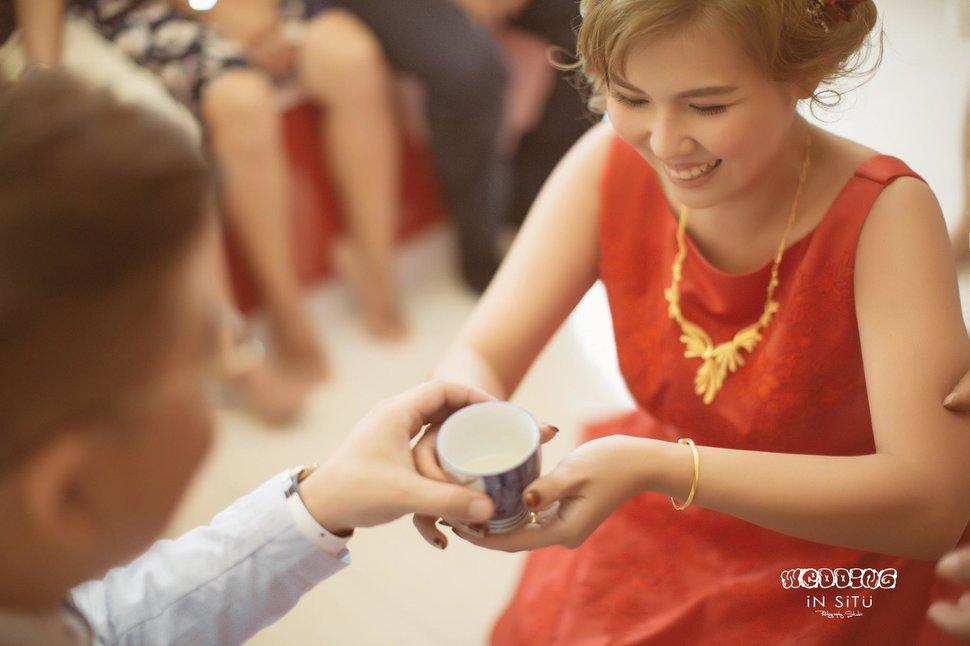 (編號:428954) - 隱室攝影工作室(安室) - 結婚吧一站式婚禮服務平台