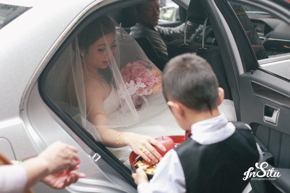 (編號:429030) - 隱室攝影工作室(安室) - 結婚吧一站式婚禮服務平台