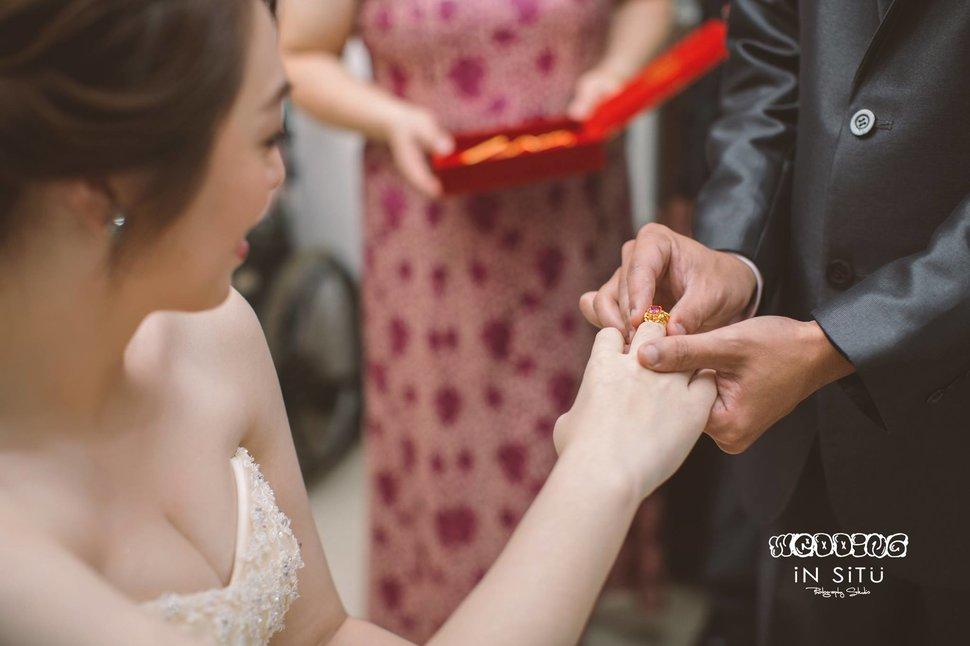 (編號:429111) - 隱室攝影工作室(安室) - 結婚吧一站式婚禮服務平台