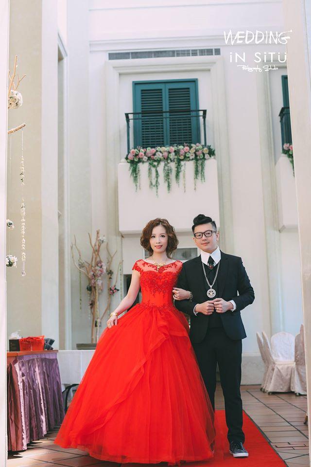 (編號:429115) - 隱室攝影工作室(安室) - 結婚吧一站式婚禮服務平台