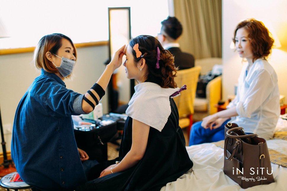 (編號:429116) - 隱室攝影工作室(安室) - 結婚吧一站式婚禮服務平台