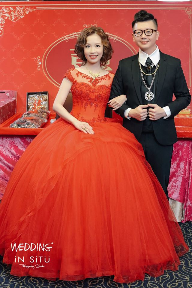 (編號:429122) - 隱室攝影工作室(安室) - 結婚吧一站式婚禮服務平台