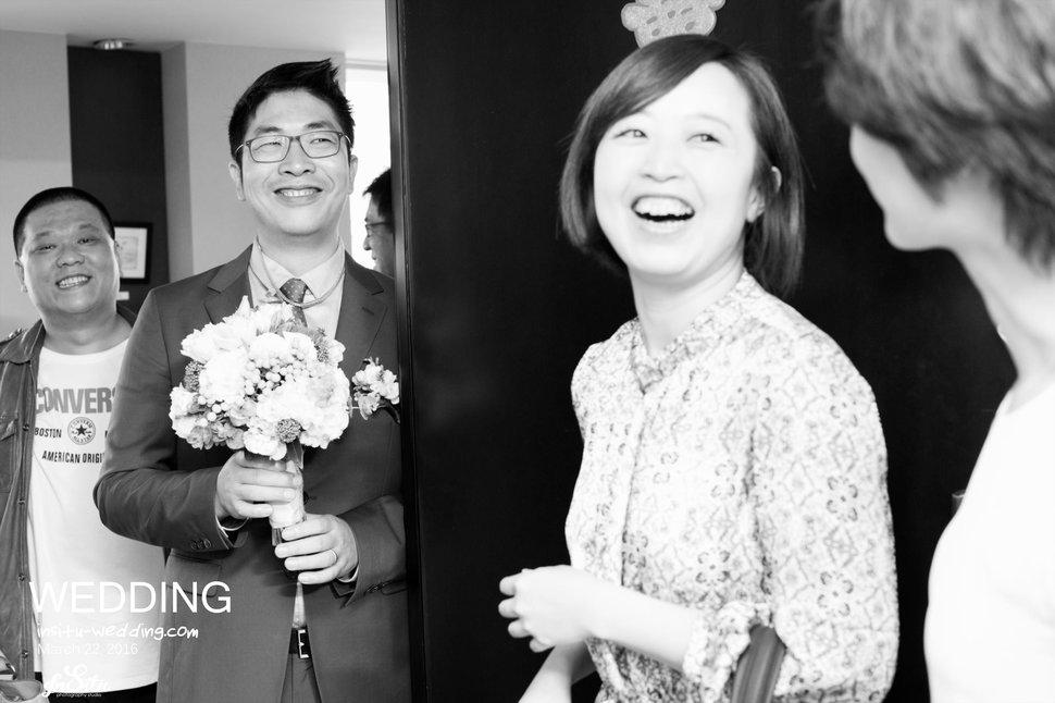 (編號:429796) - 隱室攝影工作室(安室) - 結婚吧一站式婚禮服務平台