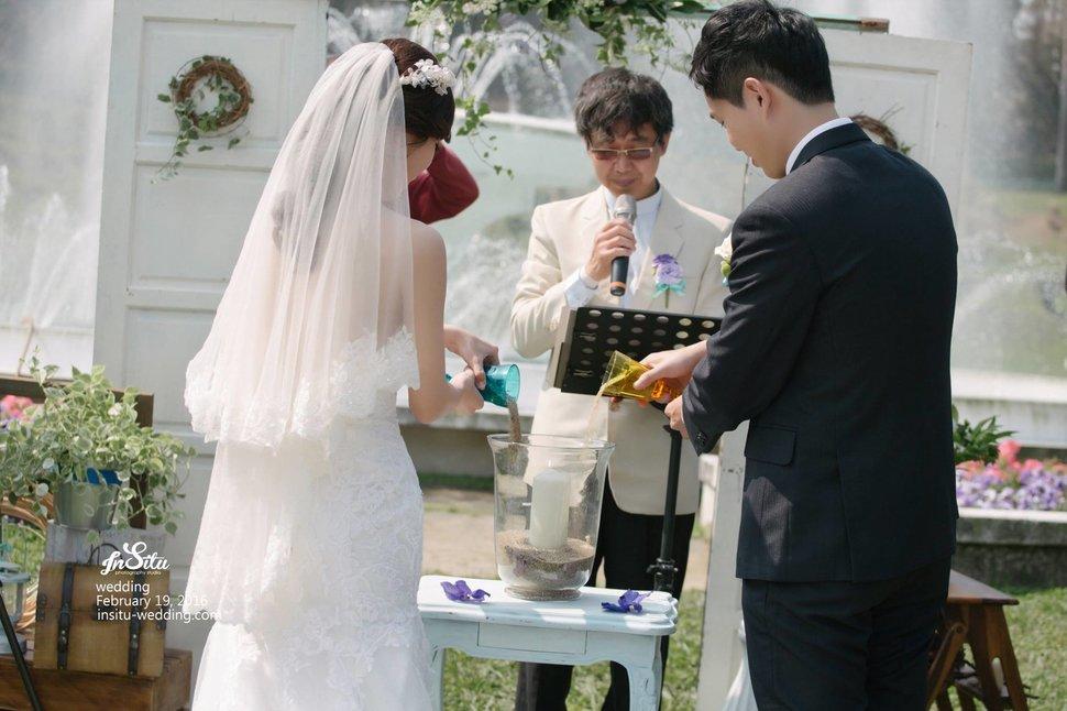 (編號:429864) - 隱室攝影工作室(安室) - 結婚吧一站式婚禮服務平台