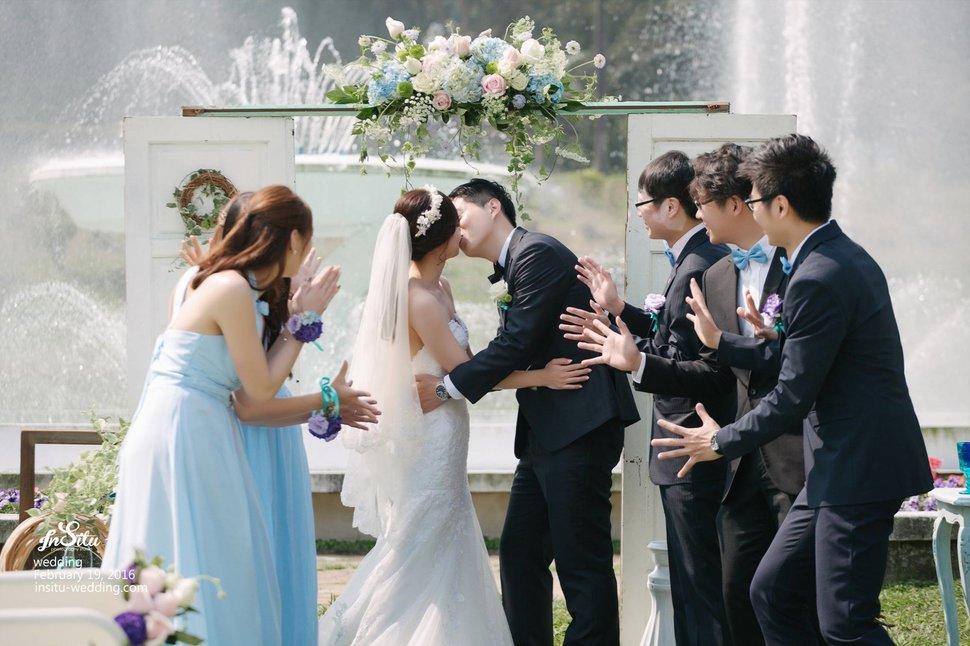 (編號:429870) - 隱室攝影工作室(安室) - 結婚吧