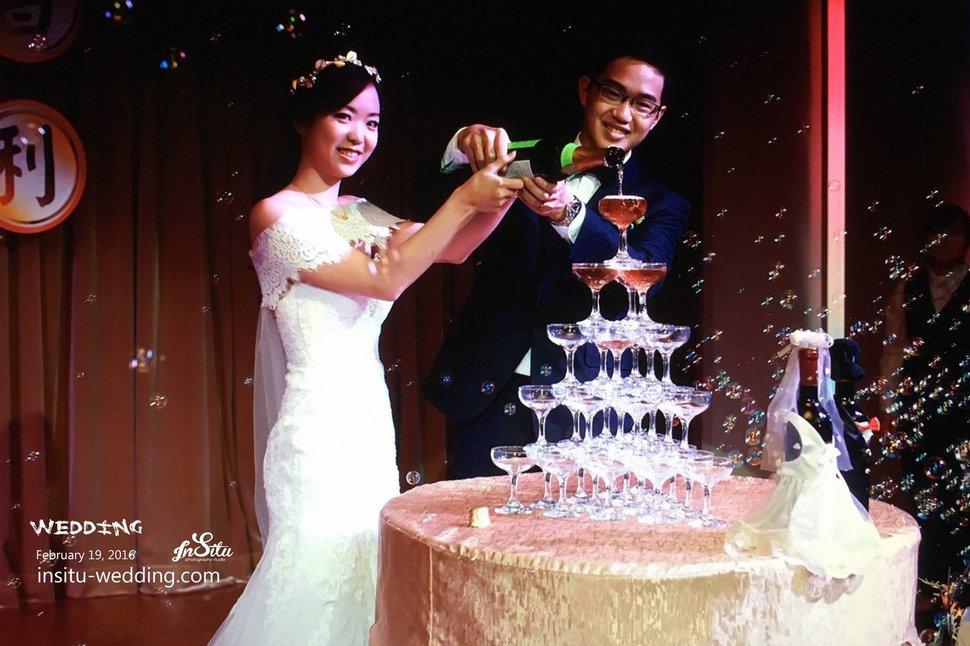 (編號:429885) - 隱室攝影工作室(安室) - 結婚吧一站式婚禮服務平台