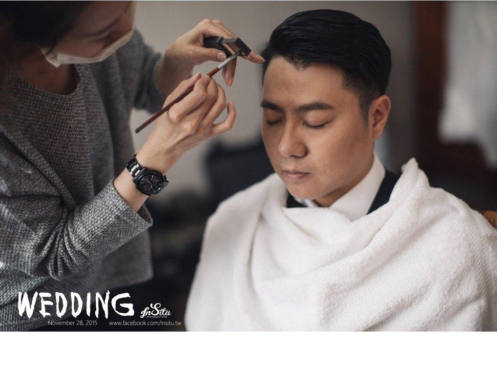 (編號:429912) - 隱室攝影工作室(安室) - 結婚吧一站式婚禮服務平台