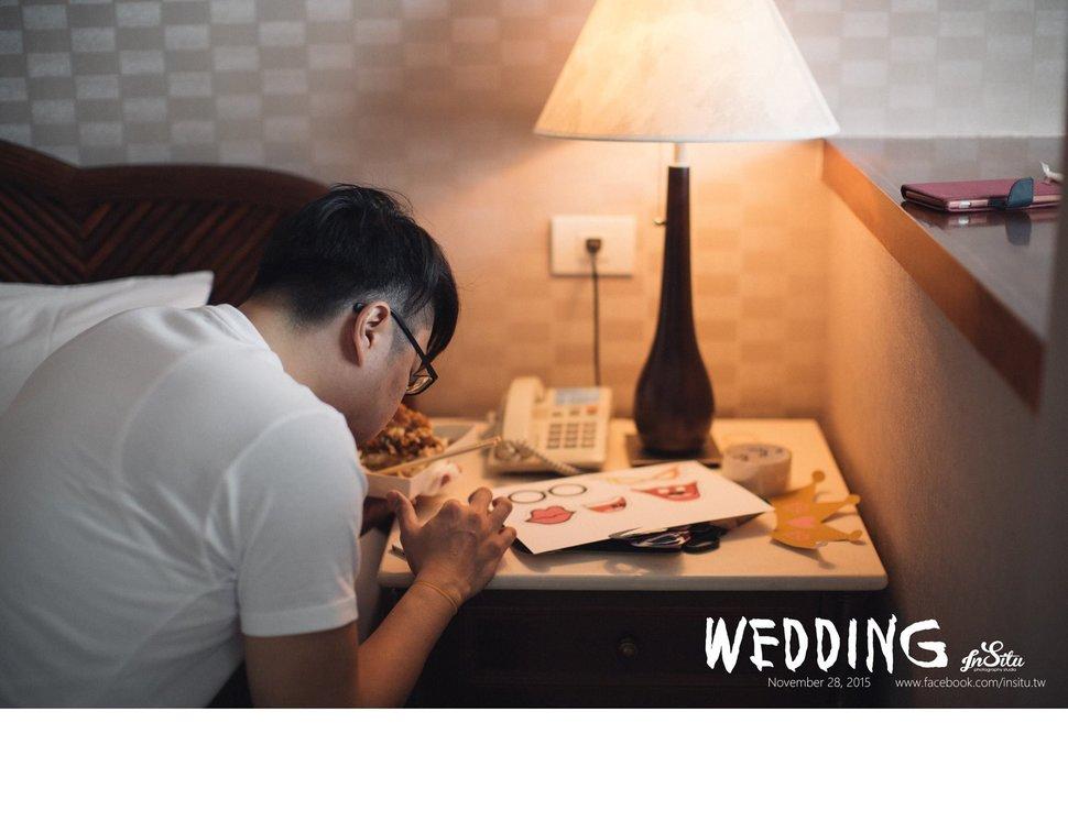 (編號:429913) - 隱室攝影工作室(安室) - 結婚吧